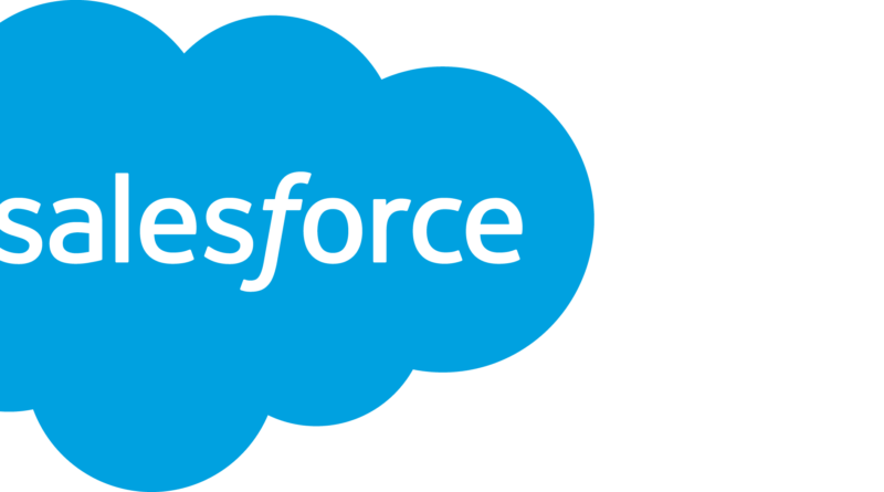 Salesforce unveils AI