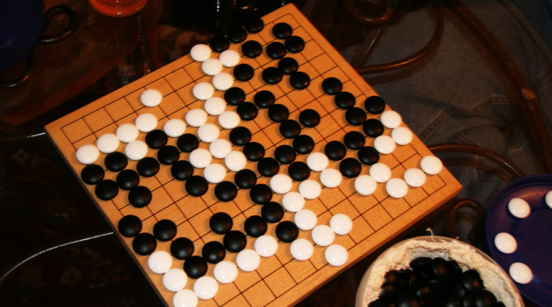 AlphaGo Demolishes Human Competition