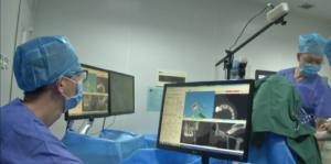 Autonomous Dental Implants Robot