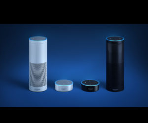 Amazon Echo - at tool for reconstructing one's life?