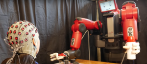 Mind Controlled Robots by MIT