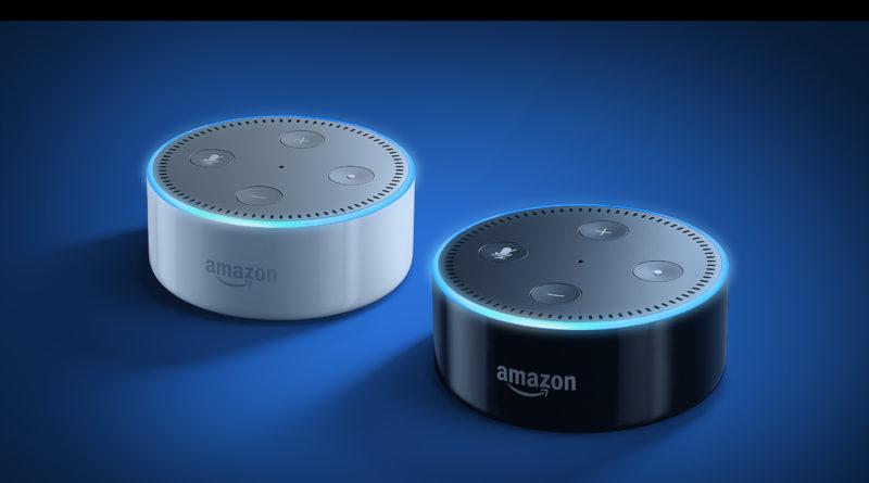 Amazon Alexa to sound more human