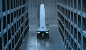 Locus Robotics - Warehouse Robots