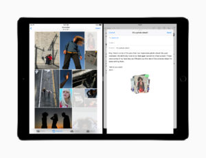 iOS 11 Coming