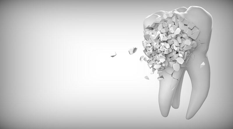 Autonomous Dental Treatment in China