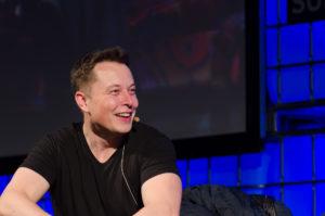 Elon Musk, Photo by Heisenberg Media